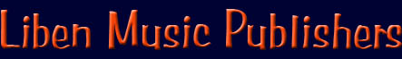 Liben Music Publishers